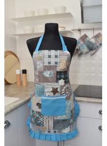 Fartuszek kuchenny...