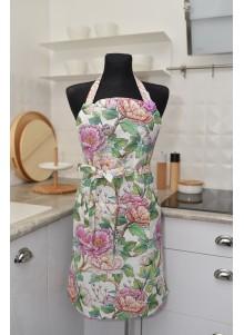 Fartuszek kuchenny echinacea