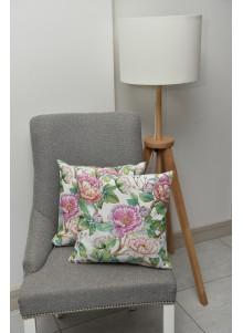 poszewka echinacea