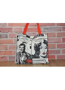torba na zakupy comics