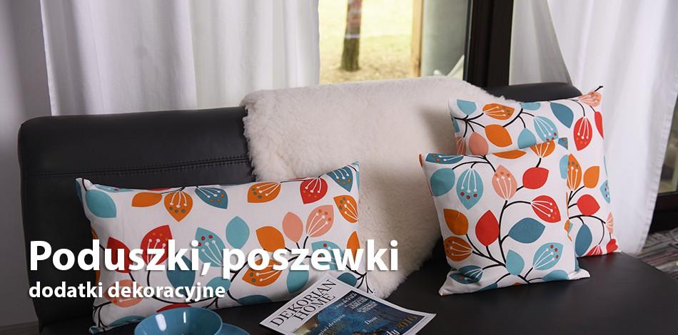 Poduszki dekoracyjne najwyższej jakości
